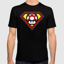Super Mushroom T-shirt