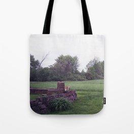 zucca in wonderland Tote Bag