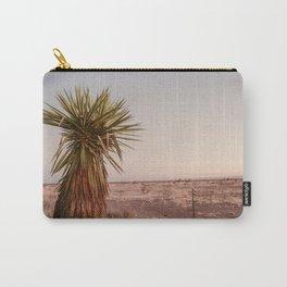 High Desert Sunset Carry-All Pouch