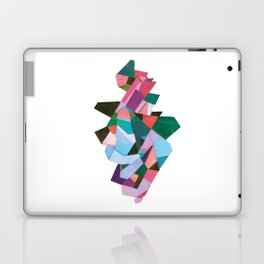 bach abstraction Laptop & iPad Skin