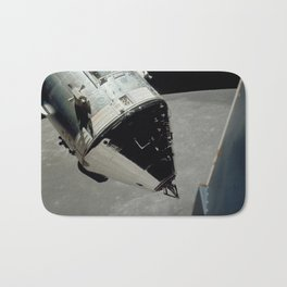 Apollo 17 - Command Module Bath Mat