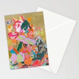 Grimalkin Stationery Cards