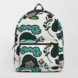 Daydream: Head in the Clouds Backpack