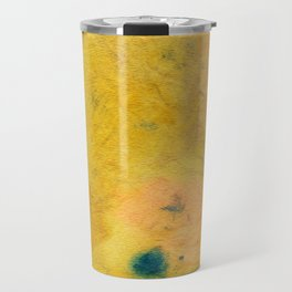 Abstract No. 534 Travel Mug