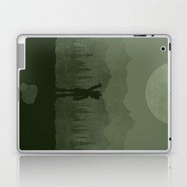Gon Laptop & iPad Skin