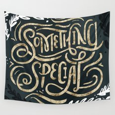 Something Special Wall Tapestry
