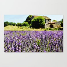 A place to be . photography Canvas Print