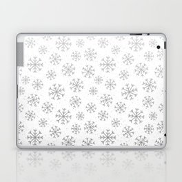 Winter Abstracts 20A Laptop & iPad Skin