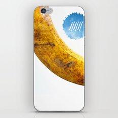 Le Cri de la Banane iPhone & iPod Skin