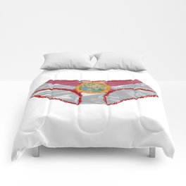 Florida Flag Knickers Comforters