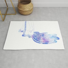 Water Nymph LXXIII Rug
