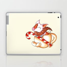 Cozy Cocoa Laptop & iPad Skin