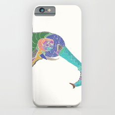 Elephant iPhone 6s Slim Case