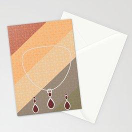 Jangle Dangle Stationery Cards