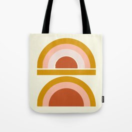 Last Rainbow Tote Bag