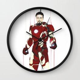 Tony Wall Clock
