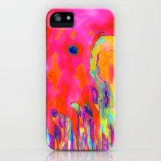 Gold Rush iPhone (5, 5s) Slim Case