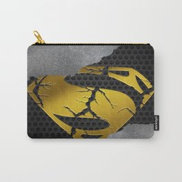 Superman is Dead Carry-All Pouch