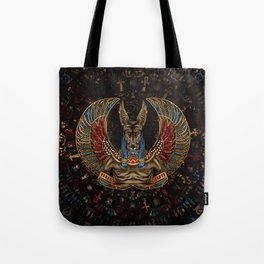 Anubis - Egyptian God Tote Bag
