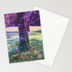 My Love for Trees Stationery Cards