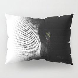 Loko's Dark Intentions: Dark Versus Light 1 Pillow Sham