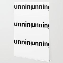 running Wallpaper