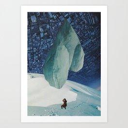 scientists Art Print