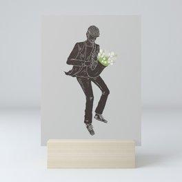 People's Music Mini Art Print