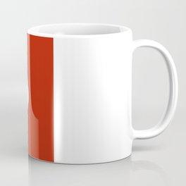 I Love Fire Coffee Mug