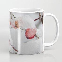 Frosty Berries Coffee Mug