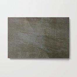 EUNOIA Metal Print