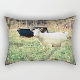 Billy's Bonny Bairn Rectangular Pillow