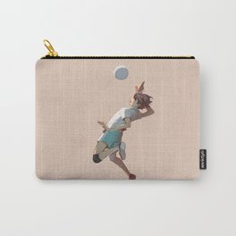 Oikawa jumping Carry-All Pouch