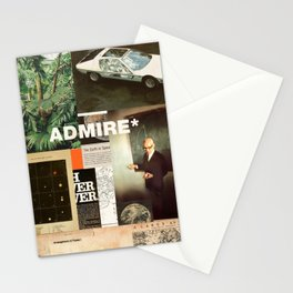 Admire Stationery Cards
