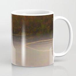 Fishing in the Morning Coffee Mug