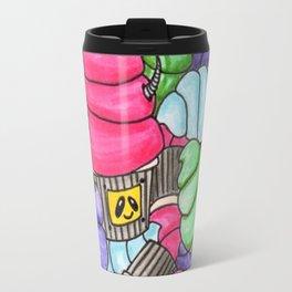 cupcakebots Travel Mug