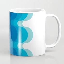 Echoes - Ocean Coffee Mug