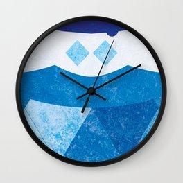 583 Wall Clock