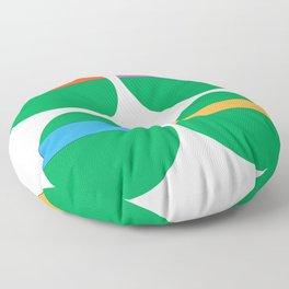 TMNT Floor Pillow
