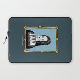 Anne Boleyn Laptop Sleeve
