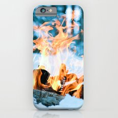 Ice and Fire iPhone 6s Slim Case