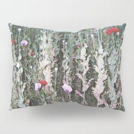 Poppys at Night Pillow Sham