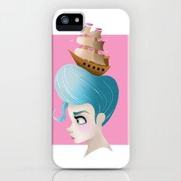AVAST iPhone Case