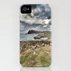 Ireland Calls iPhone (4, 4s) Slim Case