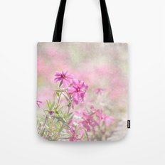 Spring Comes Gently Tote Bag