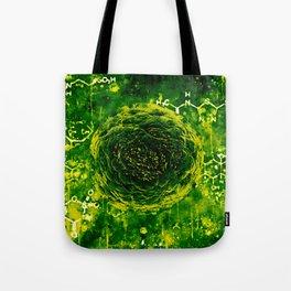 bacteria wsgr Tote Bag