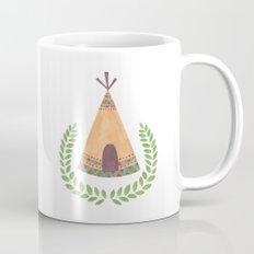 Tipi Mug