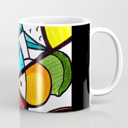 Guacamaya Americana Coffee Mug