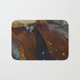 joelarmstrong_rust&gold_048 Bath Mat