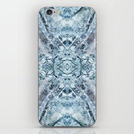 Pattern 30 - Ice iPhone Skin